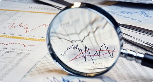 Optimal market depth